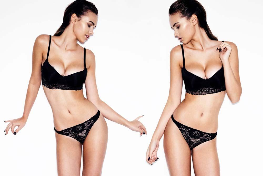 model-underwear-straight-white-black-skinny-brown-hair-beautiful